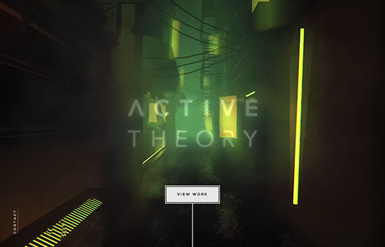 Active Theory