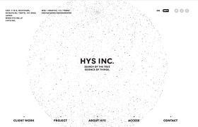 HYS-inc