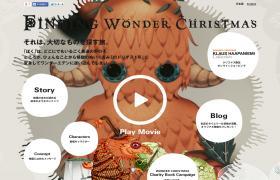 Finding Wonder Christmas